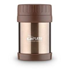 Термос стальной LaPlaya Food Container JMG 0.35 L Perl