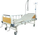 Медицинская кровать F-43 (MM-044) (3 функции)