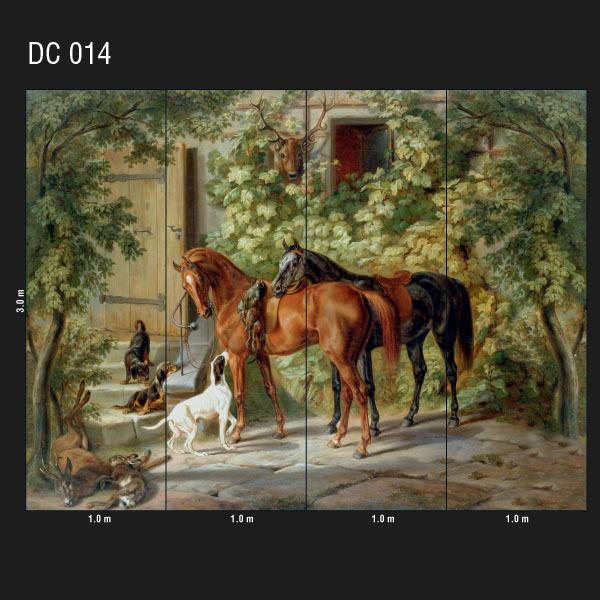 Панно Loymina Illusion DC 014, интернет магазин Волео