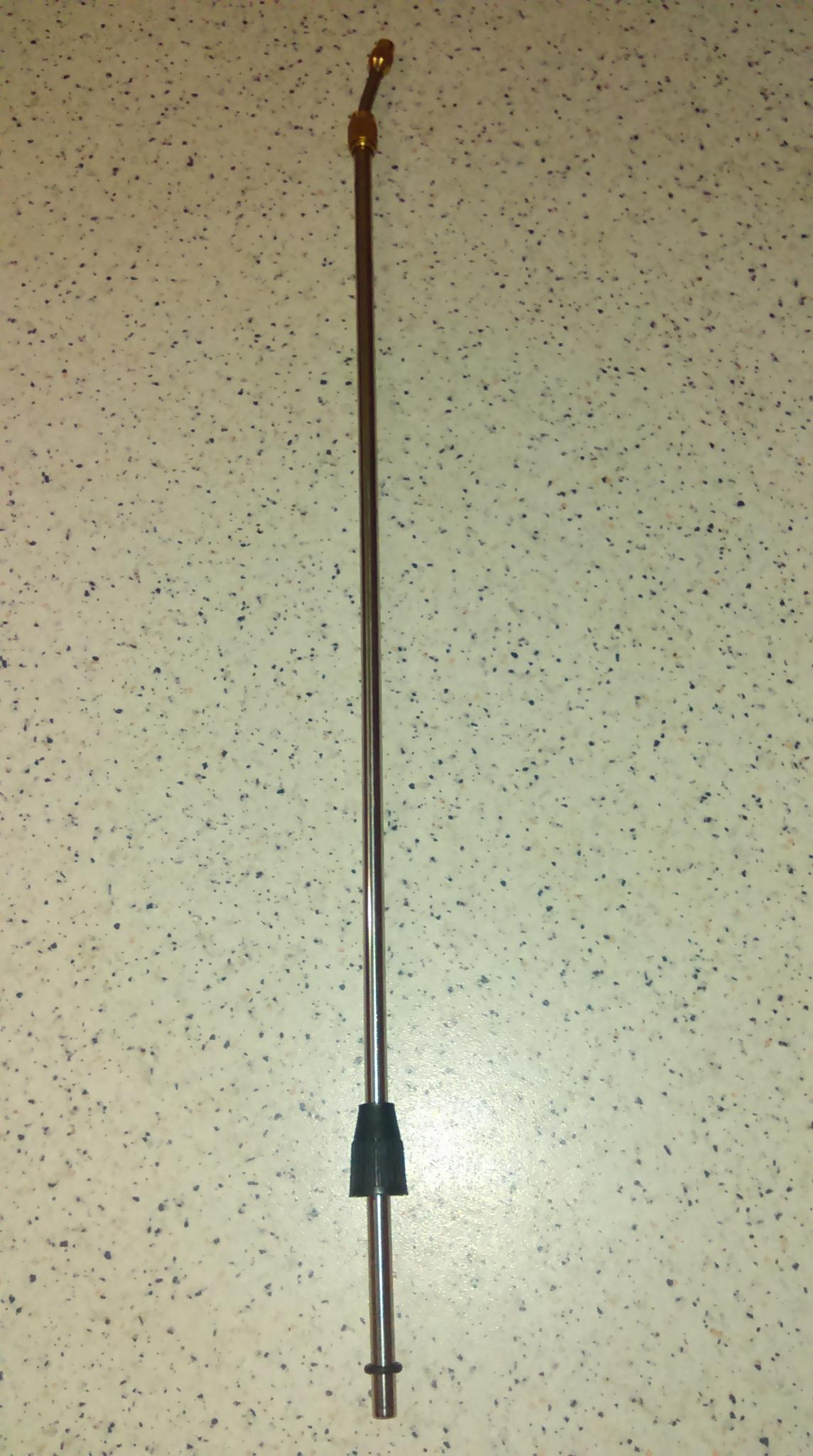 Удочка из нерж. стали модель УРП-1м (длина100 см) цена