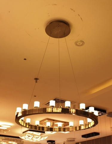replica FontanaArte Chandelier Suspension lamp 1 level