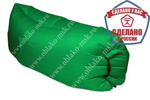 Надувной диван (Lamzac) Standart Зеленый