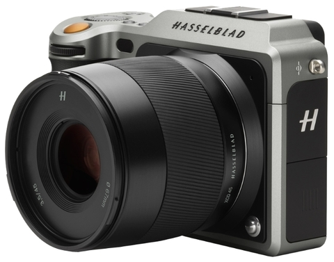 Hasselblad X1D kit XCD 3,5/45MM