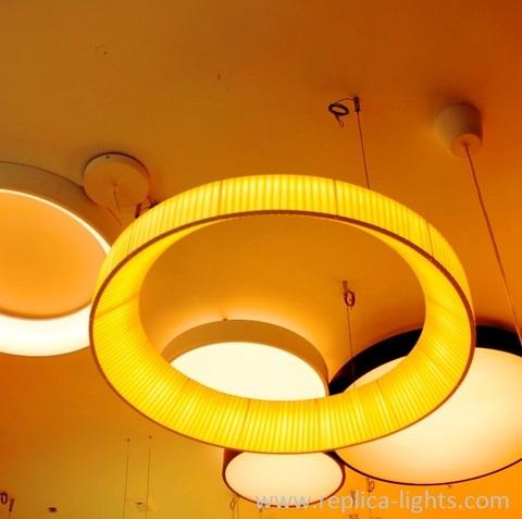 replica-IRIS-round-pendant-by-Dix-heures-dix-yelow-80cm