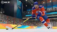 Microsoft Xbox One NHL 18 (русские субтитры)