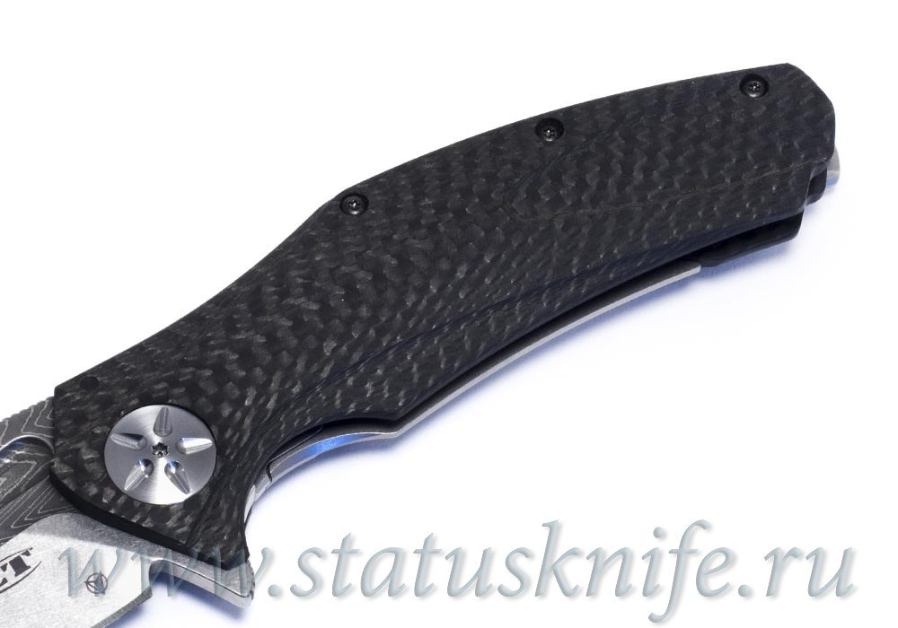 Нож Zero Tolerance ZT 0777 vanax 35 Composite