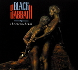 Black Sabbath / The Eternal Idol (Deluxe Edition) (2CD)