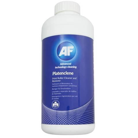 Средство для очистки и восстановления резиновых поверхностей Platenclene (Katun/AF) баллон 1000 мл.
