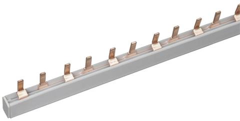 Шина соединительная 2П 100A PIN (штырь) 1м. TDM