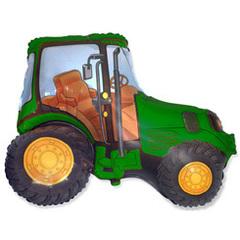 F Мини фигура Трактор (зелёный) / Tractor (14