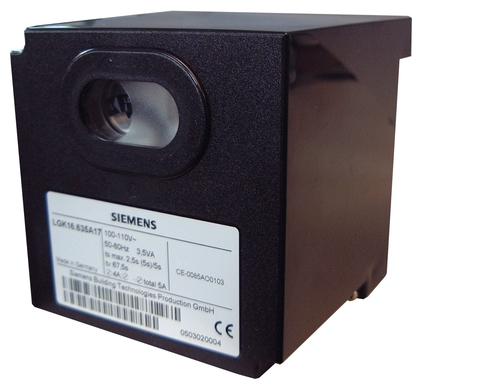 Siemens LDU11.523A17