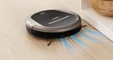 Робот пылесос Deebot DM81