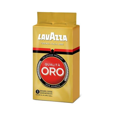 Кофе Lavazza Oro молотый 250г