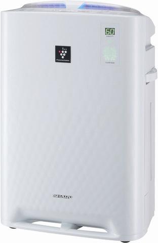 Воздухоочиститель Sharp KC-A41R W (мойка воздуха)