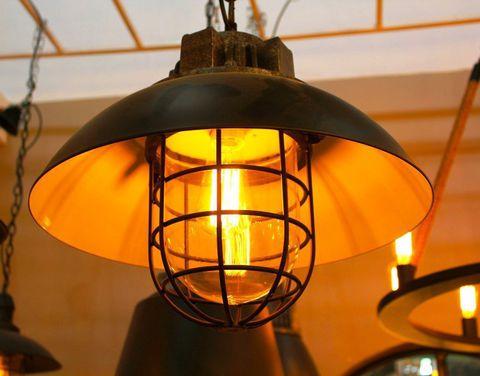 vintage chandelier 50-01 ( by Funky Vintage )