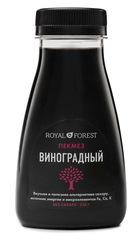 Пекмез, Royal Forest, Виноградный, 250 г.