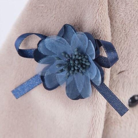 Зайка Ми Голубой василек
