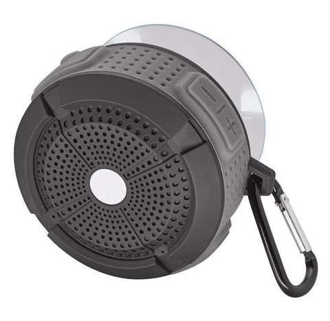Mac Audio BT Wild 201 black/grey, акустическая система беспроводная