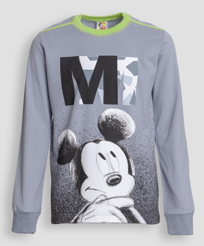 Детская мужская футболка Disney E18K-83N101