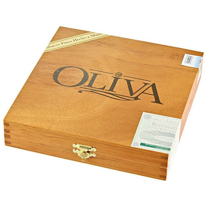 Oliva Variety Sampler