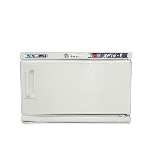 Подогреватель полотенец RC 16-1 (16 литров)
