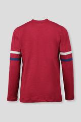Детская мужская футболка E19K-73N102