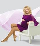 Колготки для беременных прозрачные  I класса компрессии Венотекс TREND  арт. 1С400/405