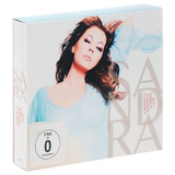 Sandra / The Very Best Of (Deluxe Edition)(2CD+DVD)