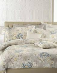 Постельное белье 2 спальное евро Blumarine Antea бежевое