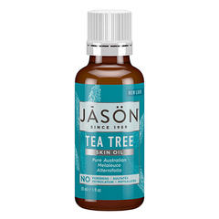 Концентрированное масло чайного дерева, Jason
