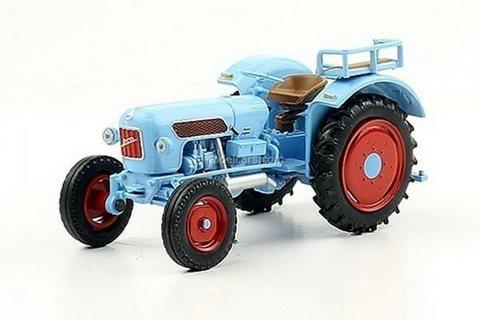 Tractor Eicher Konigstiger EM 300 1:43 Hachette #102