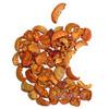 Яблоки для компота 1/с
