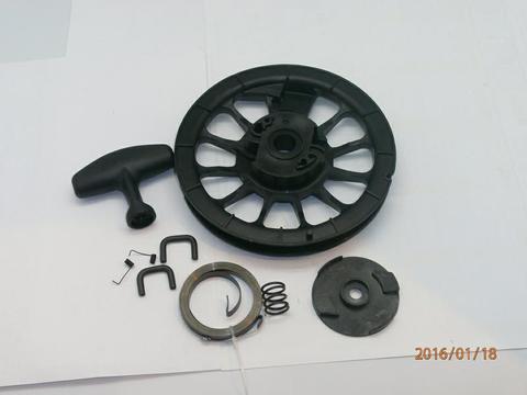 Ремкомплект UNITED PARTS для ручного стартера HONDA GX390 (все,кроме крышки и шнура)