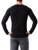Рубашка беговая Asics Fujitrail Baselayer мужская