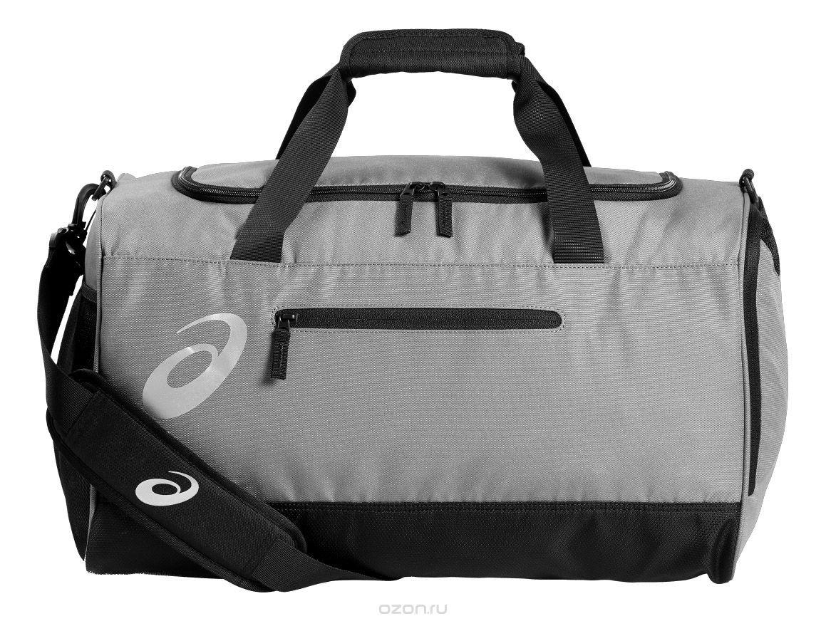 Сумка для спорта Asics Tr Core Holdall (132076 0729) серый