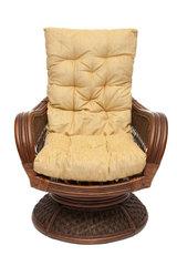 Кресло-качалка Андреа релакс медиум (Andrea Relax medium) с подушкой