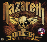 Nazareth / The Singles (2CD)