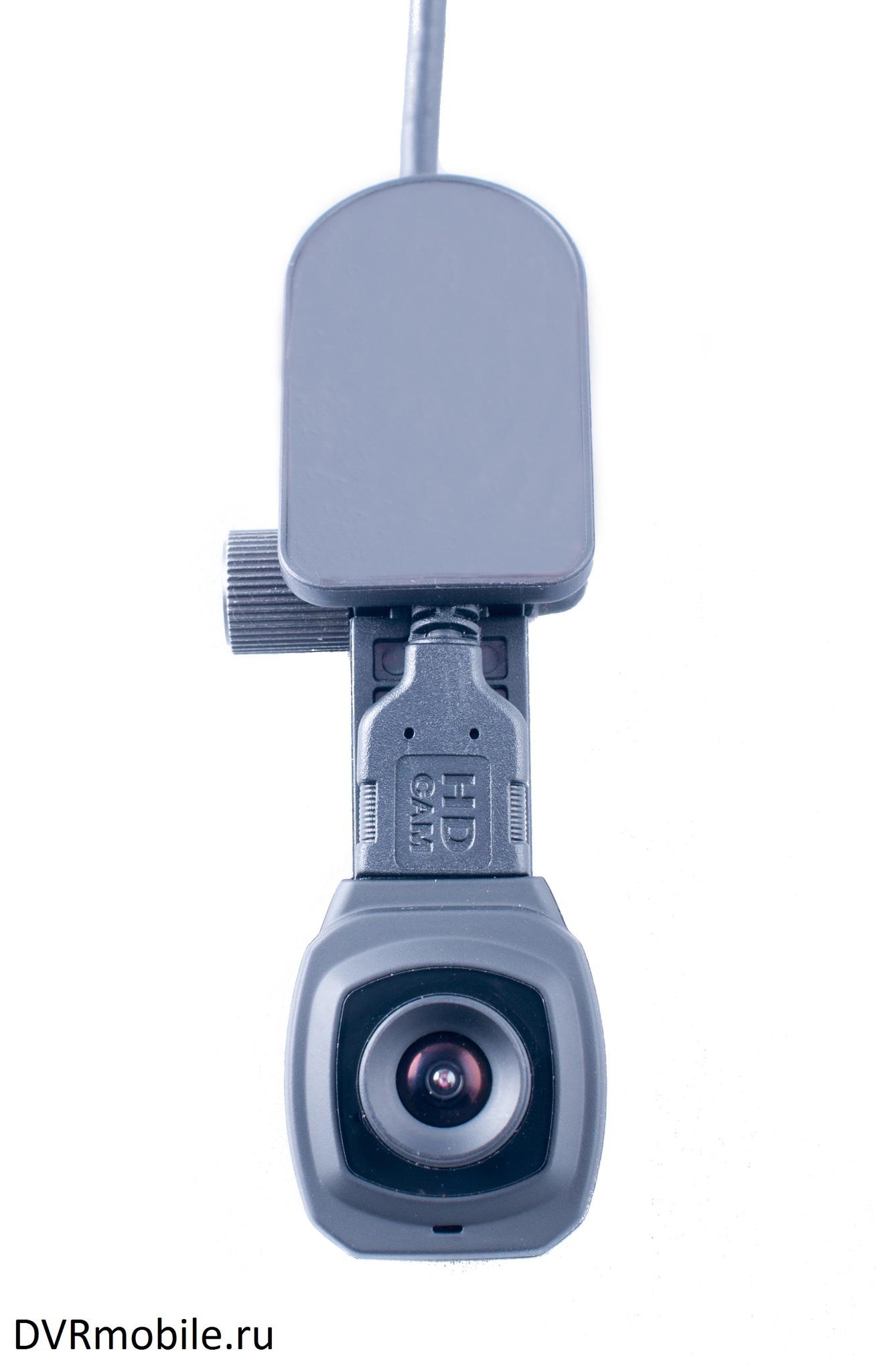 Автомобильный видеорегистратор Axiom Car Vision 1000