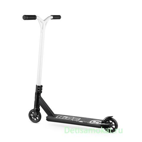 трюковый самокат hipe pro scooter