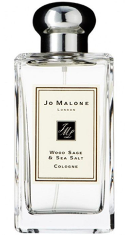 Jo Malone - Wood Sage & Sea Salt Одеколон