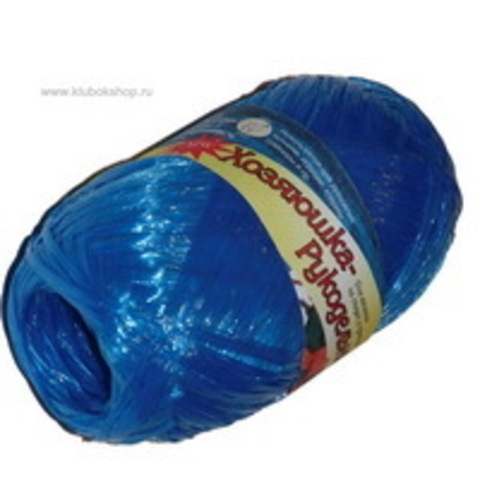 Для души и душа 50416 Темно-синий Хозяюшка-рукодельница, фото