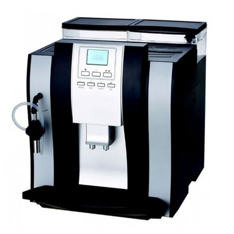 Автоматическая кофемашина Italco Merol 709, черного цвета