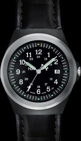 Купить Наручные часы Traser P5900 TYPE 3 100203 (кожа) по доступной цене