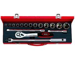 Набор инструмента AmPro (17 предметов) T45410