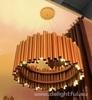 реплика Люстра Brubeck by  Delightfull  100 cm  ( round )
