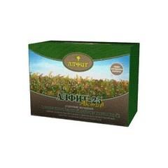 Чай Алфит-Актив № 23 кровоочистительный, 60 бр. (Гален)