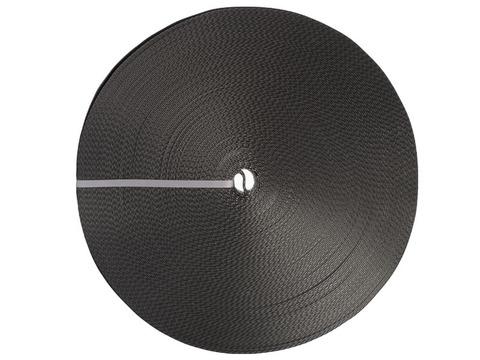 Лента текстильная TOR 5:1 100 мм 13000 кг (серый)