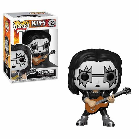 The Spaceman Kiss Funko Pop! Vinyl Figure    Спэйсмен
