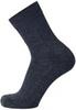 Термоноски мужские Norveg Merino Wool (9MM-003) серый