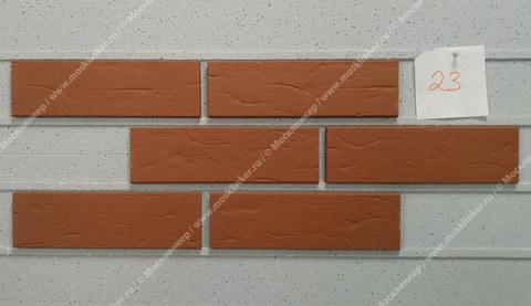 Фасадная плитка ABC, Malta, genarbt, 240х71х10, NF